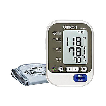 OMRON欧姆龙 电子血压计 HEM-7126
