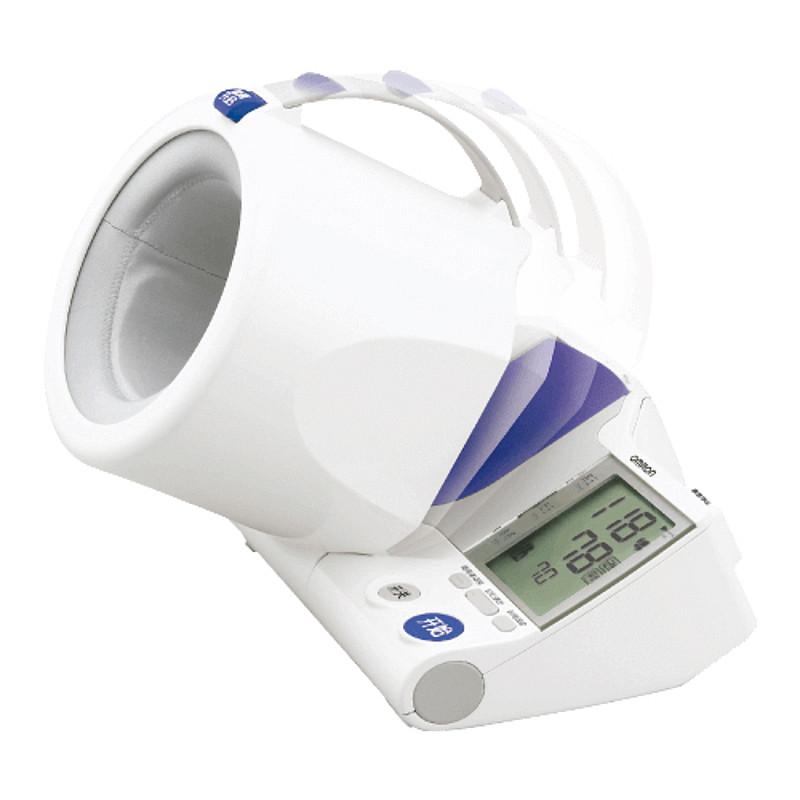 OMRON欧姆龙 电子血压计 HEM-1000