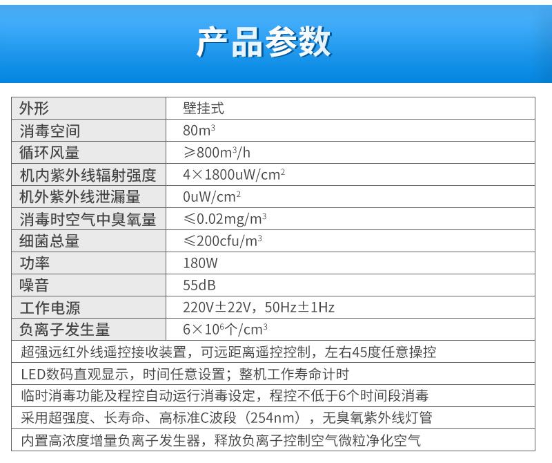 奥洁-紫外线空气消毒器AJ-YXD-B-800(DL80B)平板式_03.jpg