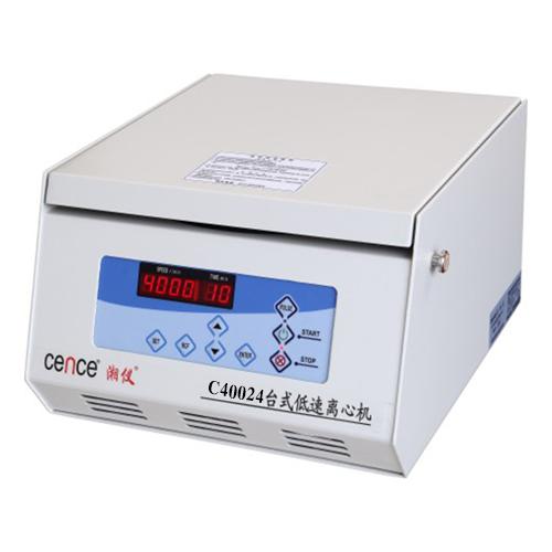 湘仪 低速自动平衡离心机 C40024