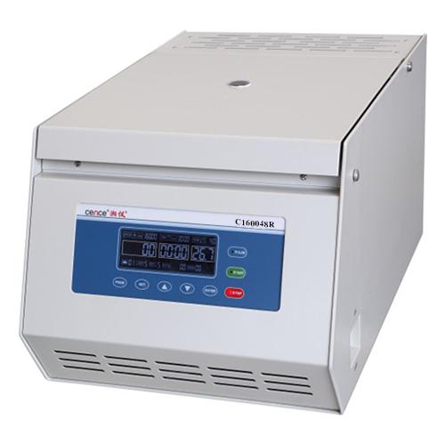 湘仪 台式高速冷冻离心机 C160048R
